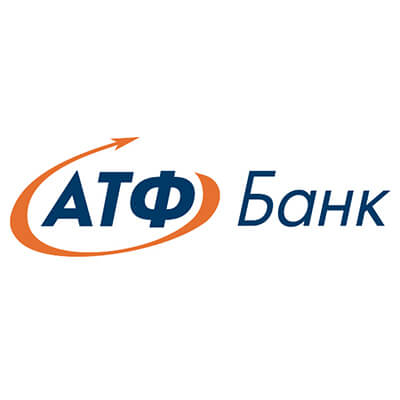 АТФ Банк, логотип компании