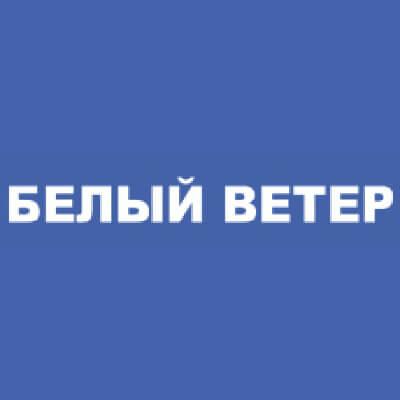 Белый Ветер, логотип компании