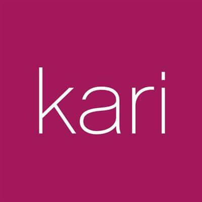kari, логотип компании