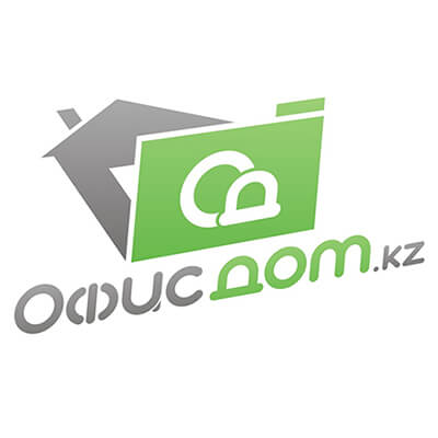 ОфисДом, логотип компании