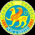 Актобе, герб города
