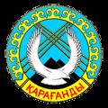 Караганда, герб города