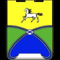 Уральск, герб города