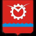 Павлодар, герб города