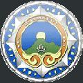 Шымкент, герб города