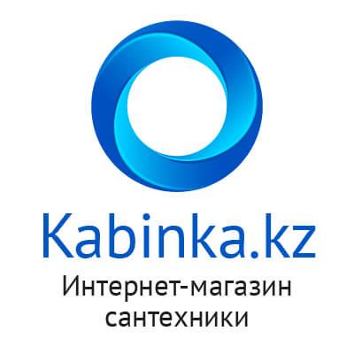 Kabinka.kz, логотип компании